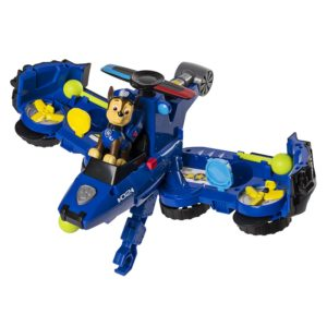 Paw Patrol Flip and Fly