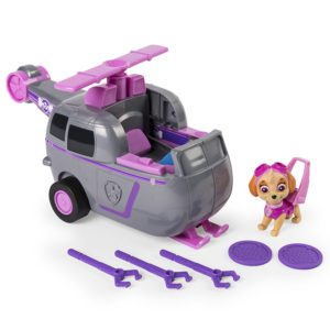 Paw Patrol Flip and Fly Skye