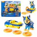 Paw Patrol Sea Patrol Chase Action Pack