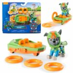 Paw Patrol Sea Patrol Rocky Action Pack