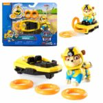 Paw Patrol Sea Patrol Rubble Action Pack