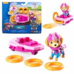 Paw Patrol Sea Patrol Skye Action Pack