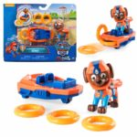 Paw Patrol Sea Patrol Zuma Action Pack