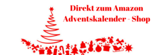 Amazon Adventskalender Shop