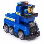 Paw Patrol Ultimate Rescue Chase Deluxe