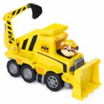 Paw Patrol Ultimate Rescue Rubble Deluxe