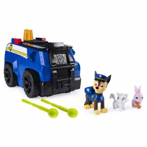 Paw Patrol Ride and Rescue Fahrzeug Chase