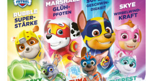 Mighty Pups Spielzeug